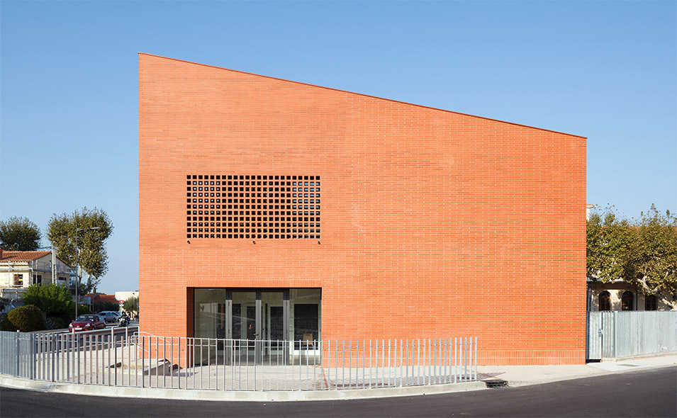 architecte passelac rocques groupe scolaire canohes 01
