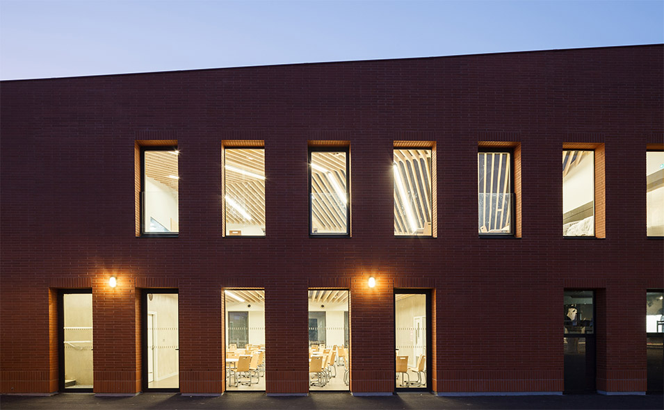 architecte passelac rocques groupe scolaire canohes 02