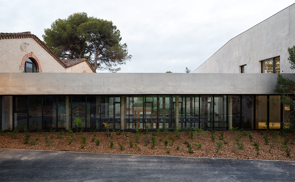 architecte passelac roques unite production beziers 001