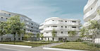 Logements -<br>Colomiers (31)