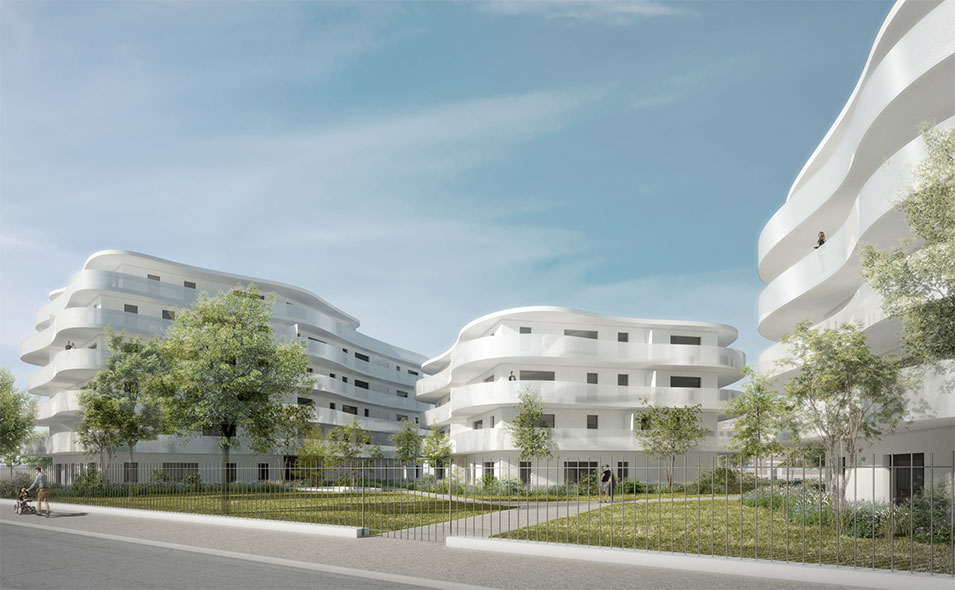 architecte passelac logements colomiers 001